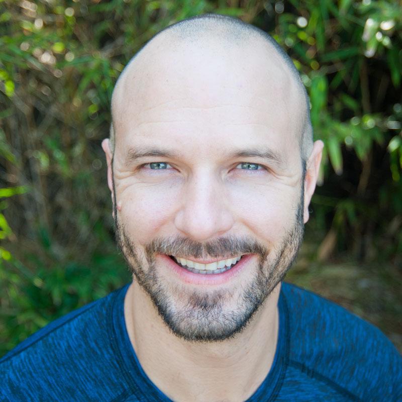 Aaron Podbelski, CMT profile image